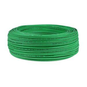 libre halogeno verde